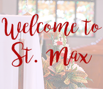 Join St. Max
