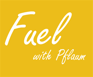 Fuel with Pflaum